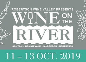 Wine on River Robertson Festival